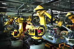 ifo-Institut: Silberstreif für deutsche Industrie