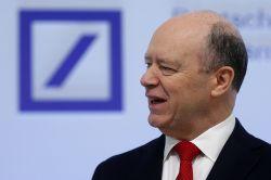 """Cryan: """"Anzeichen von Blasen an immer mehr Stellen des Kapitalmarktes"""""""