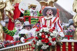 Helau und Alaaf: Richtig abgesichert durch den Karneval