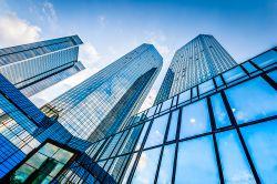 Gewerbeimmobilien: Büroinvestments dominieren deutschen Markt