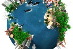 Weltweite Wohnimmobilienpreise stabil