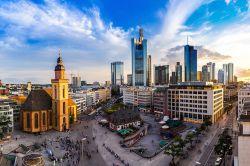 Immobilieninvestments: Globale Anleger setzen auf Deutschland