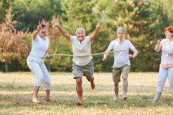 Viele Senioren finden ihr Wohneigentum im Alter zu groß