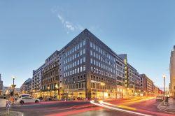 Real. I.S. erwirbt erstes deutsches Objekt für offenen Immobilienfonds