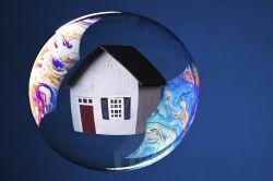 Höchste Vorsicht gilt jetzt am Immobilienmarkt