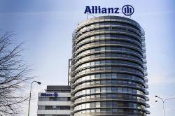 Allianz: Zukäufe im britischen Sachversicherungsgeschäft