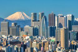 Japanischer Versicherer beteiligt sich an Swiss-Re-Sparte