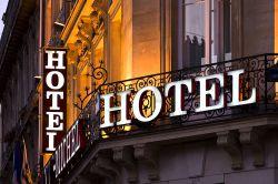Hotelimmobilienmarkt bei Investoren gefragt