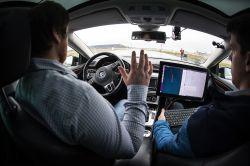 """Autonomes Fahren: """"Kein Selbstläufer für die Autoindustrie"""""""