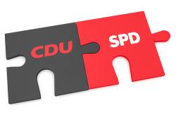 """Heil (SPD): """"Zuversichtlich, dass wir zu einer Einigung kommen, die den Namen Grundrente verdient."""""""