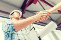 Diese Versicherungen benötigen Bauherren