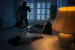Wohnungseinbrüche: Bedrohungsgefühl nimmt deutlich zu