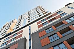 Deutsche Immobilienanleger handeln gegen den Trend