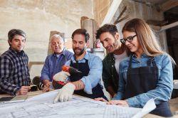 Arbeitgeber sollen sich an Rente beteiligen