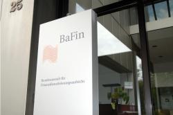 Saftiger Bußgeldbescheid der BaFin