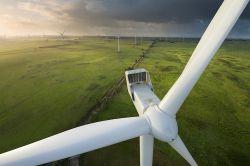 Leonidas kauft Windpark in Frankreich