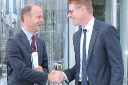 Steyler Ethik Bank und Mehrwert kooperieren