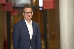 Alexander Mayer neuer Württ-Vorstand