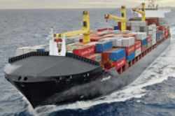 HCI bietet Beteiligung an poolbeschäftigtem 3.100 TEU-Containerschiff