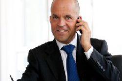 Alfred Wieder und HMW setzen sich ehrgeizige Platzierungsziele für 2012