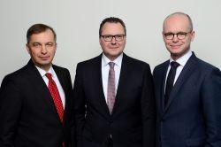 Platzierungsaufträge von 585 Millionen Euro für offene Spezialfonds erhalten