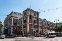 Vonovia: Übernahme von Buwog-Aktien gestartet