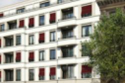 Groth Gruppe: Grundsteinlegung für Stadtpalais Belles Etages