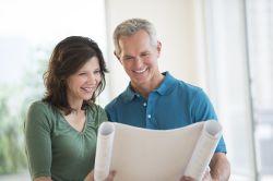 Hauskauf im Alter trotz WIKR