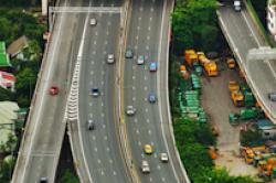 Städte mit zunehmendem Infrastruktur-Investitionsbedarf