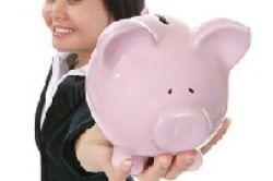 Umfrage: Bürger wollen 2011 mehr sparen