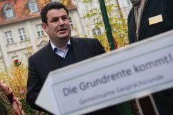 Deutsche Rentenversicherung kritisiert Grundrenten-Entwurf