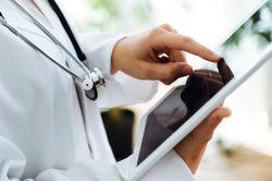 Mediziner wollen mehr digitale Anwendungen