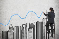 Opfer oder Täter? Die Rolle der Immobilien in Marktzyklen
