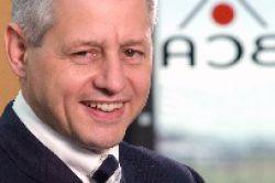 BCA sieht Geschäftsentwicklung auf gutem Weg