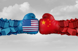 """""""Sehen, was passiert"""": Trump bleibt im Handelsstreit mit China knallhart"""