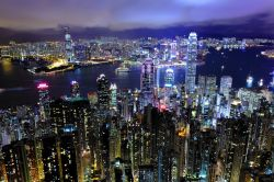 Übernahmeangebot der Börse Hong Kong