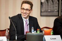 Württembergische: Lison wird Vorstand Firmenkundengeschäft