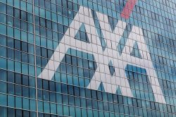 Axa profitiert von Leben-Geschäft