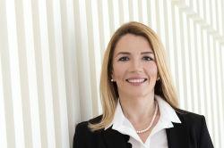 Aylin Somersan Coqui wird Chief Risk Officer bei Allianz SE
