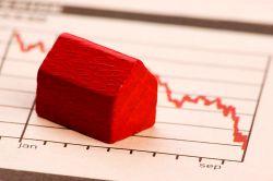 Banken würden Einbruch der Immobilienpreise verkraften