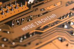 China ist auf dem Weg zur Technologieführerschaft