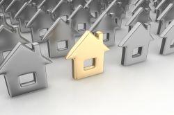 Kein Corona-Effekt: Immobilienpreise verharren auf Vorkrisen-Niveau