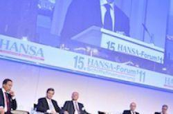 """Einigkeit auf dem Hansa-Forum: """"Noch viel raue See voraus"""""""