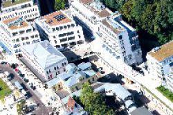 Hesse Newman investiert in Hamburgs Nobelstadtteil Blankenese