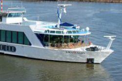Neuer Kreuzfahrt-Fonds aus der Seehandlung