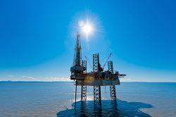 Nervöser Ölpreis