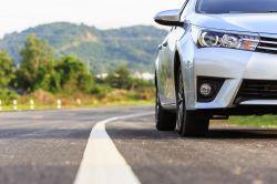 Autonomes Fahren: Privatwagen als Auslaufmodell