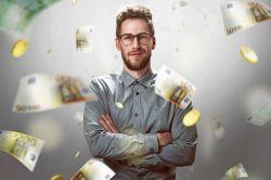 Angehende Kaufleute für Versicherungen und Finanzen verdienen überdurchschnittlich