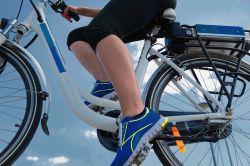 Vollkasko für E-Bikes