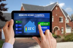 Provinzial-Nord West kooperiert mit Lupus-Electronics beim Thema Smart Home